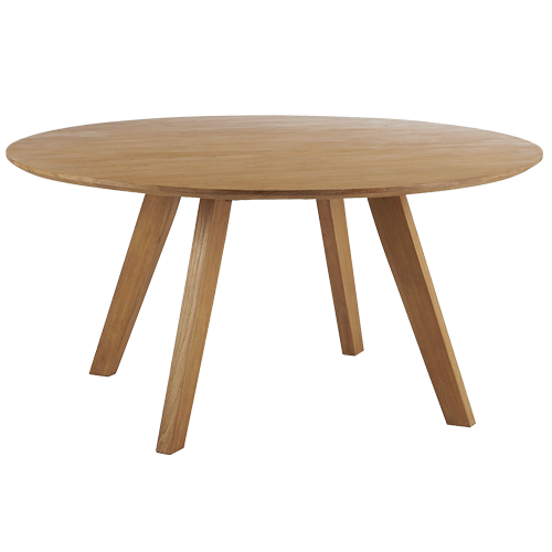 Cayman 60 Round Dining Table