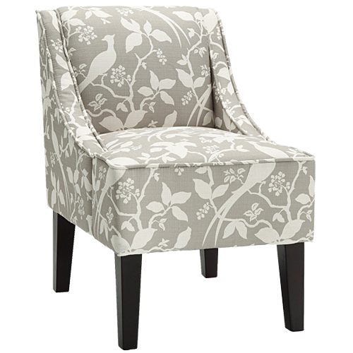 Marlow Accent Bardot Chair